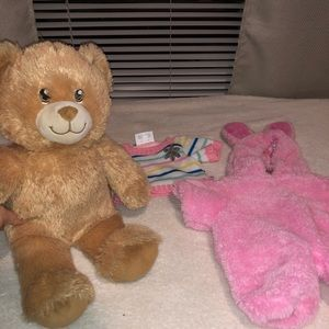 Build a bear (scented)